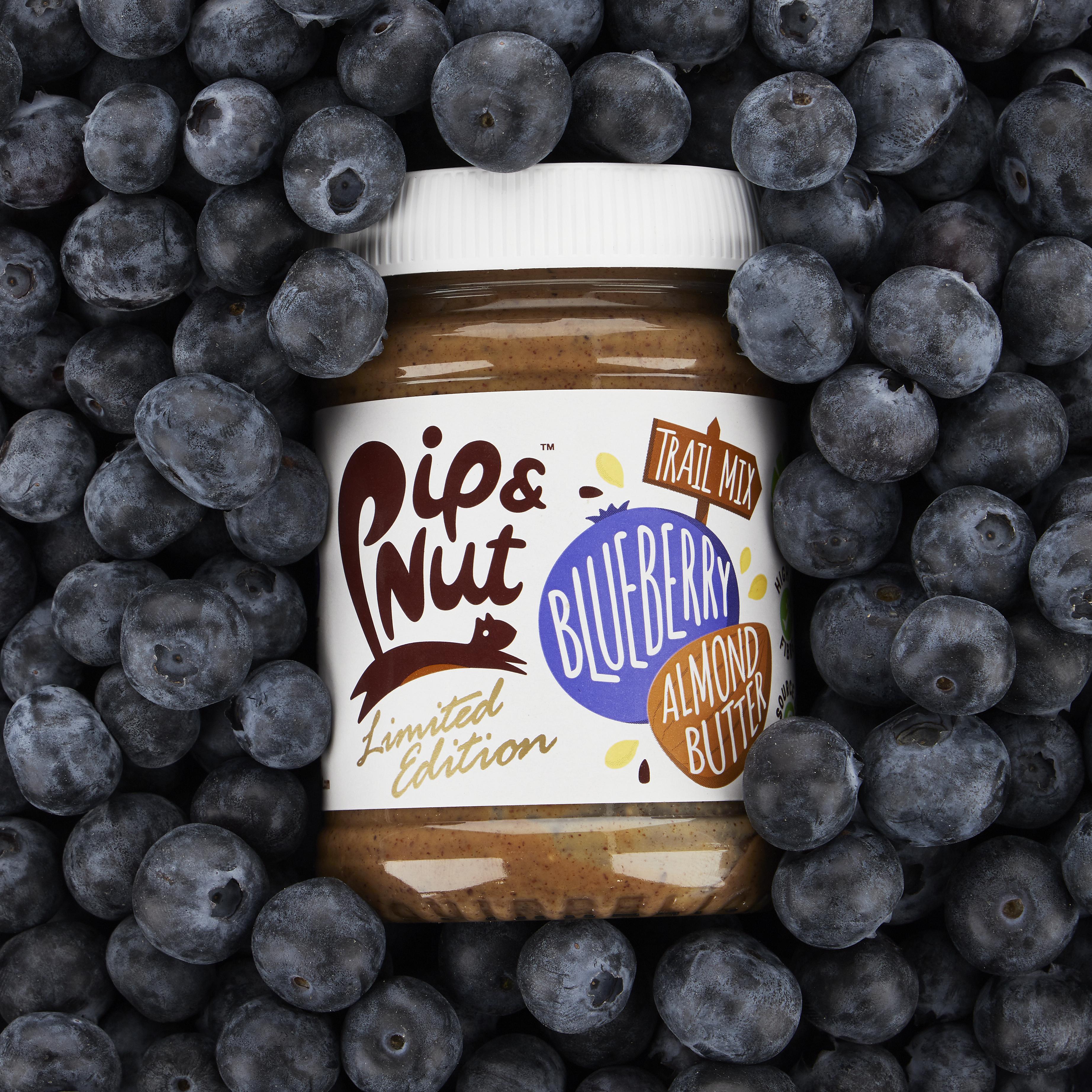 Buzzbar client spotlight: Pip & Nut